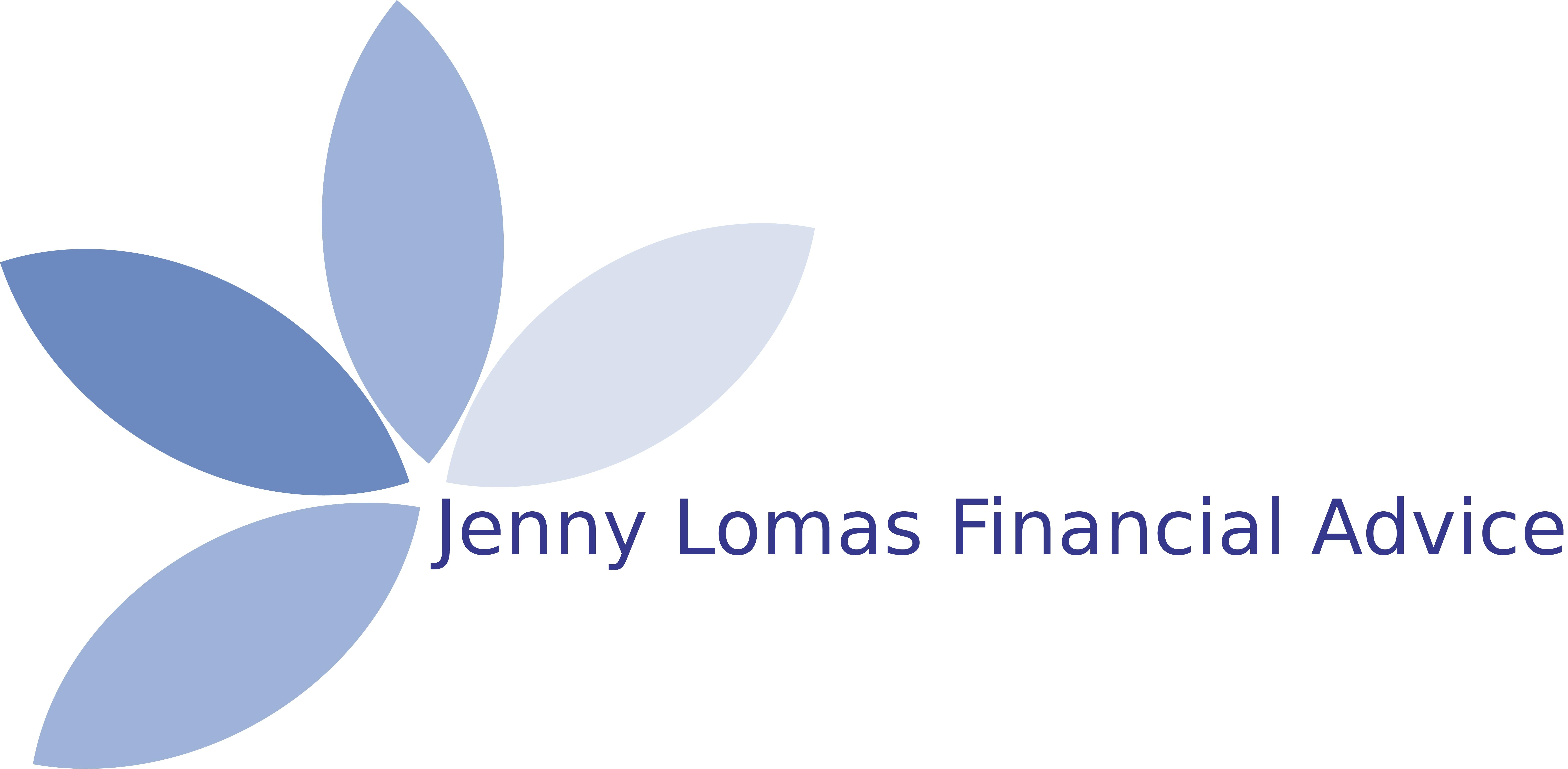 Jenny Lomas Logo